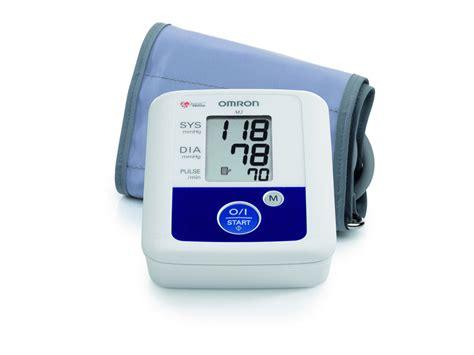 omron m2 digital blood pressure monitor hem 7117 e white