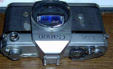 Kamera Canon Fx canon fx 1959