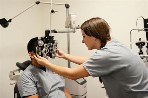 maricopa skill center ophthalmic assistant program receives international accreditation
