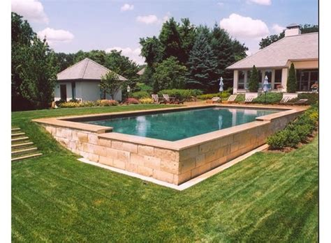 cheap backyard pools 25 best cheap pool ideas on pinterest