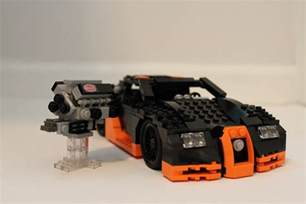Lego Bugatti Veyron Lego Bugatti Veyron Sport With Engine Just A