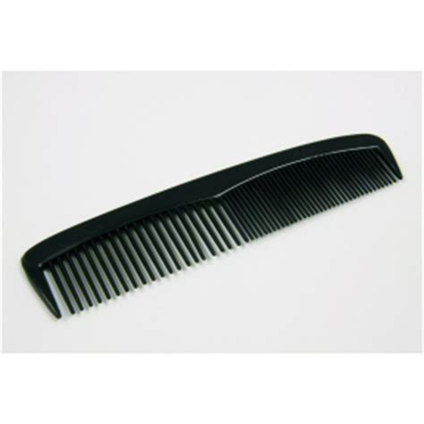 generic comb black travel size miniature products superstore