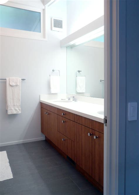 mid century bathroom klopf architecture san francisco mid century modern remodel