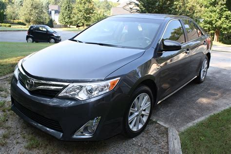Toyota Camry 2012 Xle 2012 Toyota Camry Xle Diminished Value Car Appraisal