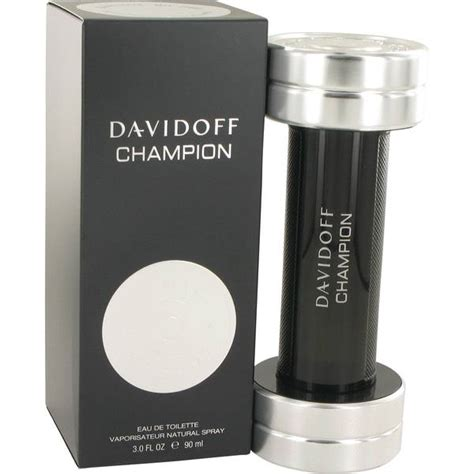 Parfum Davidoff davidoff chion cologne for by davidoff
