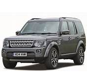 Land Rover Discovery Review Powertrain And Technical Equipment
