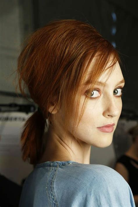 bob hairstyles ponytail 24 hairstyles for thin hair styles weekly