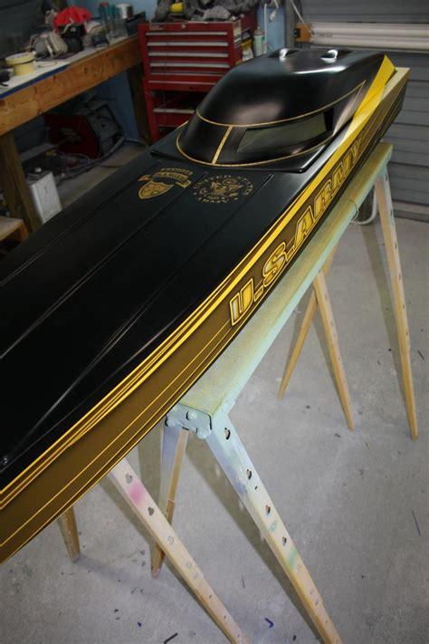 expresscraft rc boats expresscraft 70 quot phantom build modelgasboats