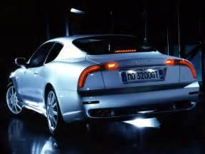 Maserati 3200gt Maserati 3200 Gt 1998 1999 2000 2001 2002