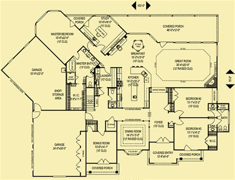 brick house floor plans brick and stone ranch homes brick and stone house floor plans stone and brick house