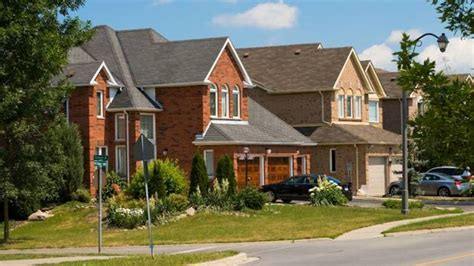 Toronto Property Records Detached Homes Pace Toronto Real Estate To Record