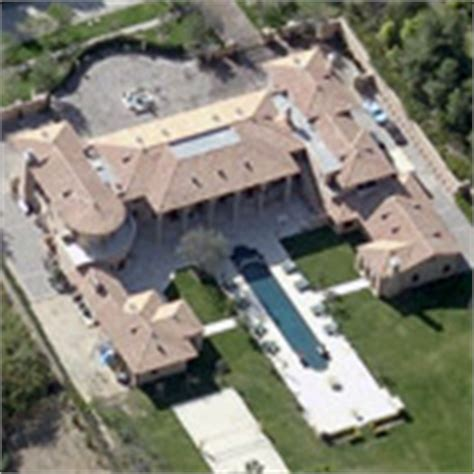 prince musician house tom cruise and katie holmes celebrity home photos starmap
