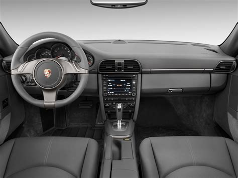 911 Interior Restoration by 2009 Porsche 911 Reviews And Rating Motor Trend