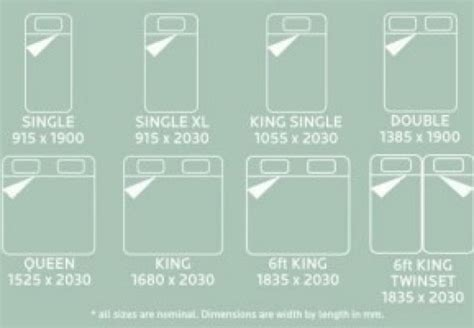 what is the biggest bed size bed sizes dimensions info part 2
