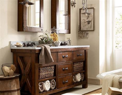 pottery barn bathroom ideas 28 elegant and cozy interior designs by pottery barn