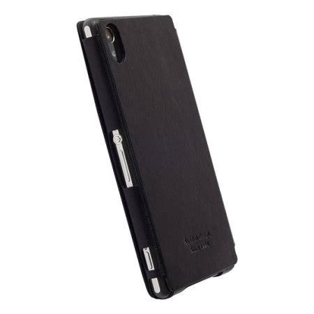 Sale Krusell Kiruna Flipcover For Sony Xperia Z2 Black 2003 krusell kiruna flipcover for sony xperia z2 black