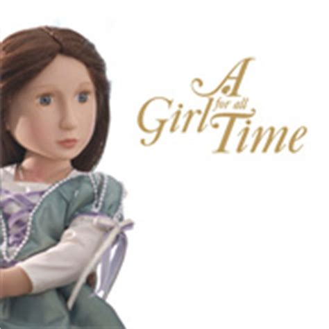 frances cain a for all time a for all time dolls from daughters of history and