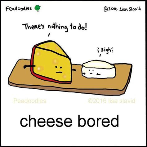 peadoodles hashtag  twitter misc cheese puns