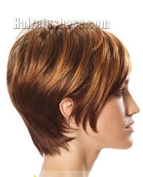 short trendy wigs trendy short straight blonde high heated lace front wigs
