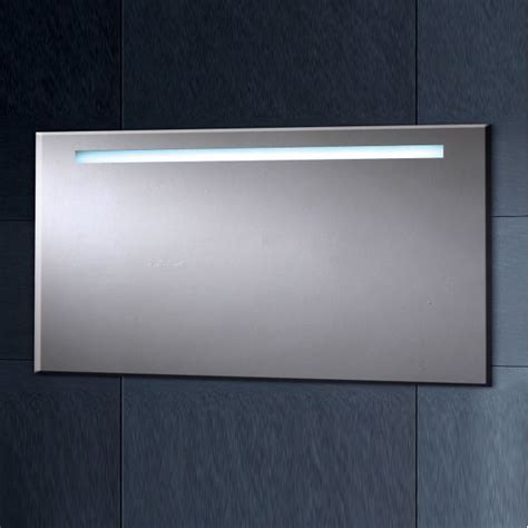 illuminated bathroom mirrors with shaver socket phoenix illuminated heated mirror with shaver socket