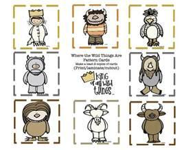 where the wild things are printables apps directories