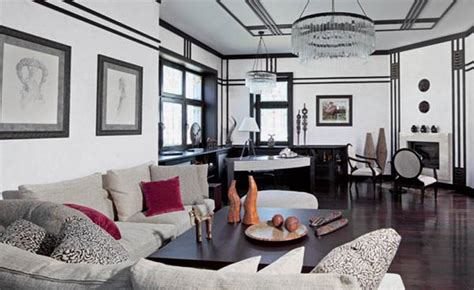 deco home interior 20 bold deco inspired living room designs rilane