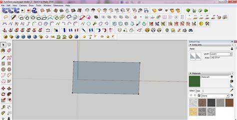 cara membuat video animasi sketchup cara membuat aquascape aquarium pada google sketchup
