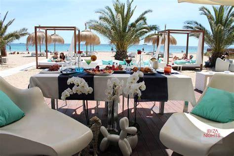 bali beach club una exquisita carta  menus al alcance