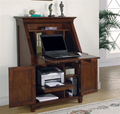 Drop Front Computer Desk Computer Armoire 28 Images Desk For Computer Desk Home Design Ideas