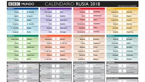 Calendario Eliminatorias Mundial 2018 Colombia Horario Calendario Mundial 2018 Colombia