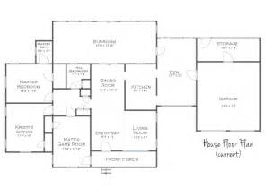 floor plan for my house the finalized house floor plan plus some random plans and ideas