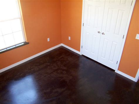 Tips on How to Use Concrete Acid Stain   Direct Colors Inc.