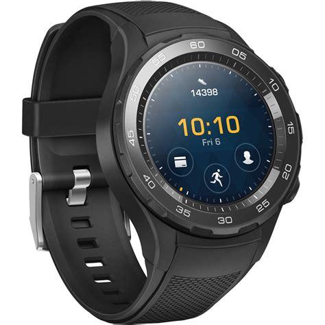 Smartwatch Huawei 2 huawei 2 sport smartwatch carbon black 55021796 b h