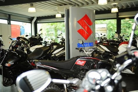 Motorrad Händler Neuss by Suzuki D 252 Sseldorf Neuss Motorrad Fotos Motorrad Bilder