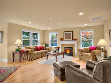 brown beige and living room ideas for small living rooms
