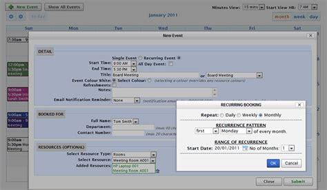 room scheduling software room scheduling software free