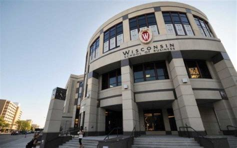 Uw Parkside Mba Ranking by Top 50 Best Value Mba Health Management Programs