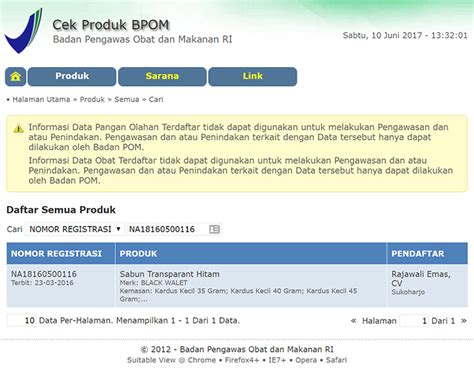 Sabun Black Walet Bpom sabun black walet asli bpom review keamanan harga