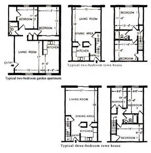 House Plans With Basement Apartments Whipple Park Residential Life University Of Rochester
