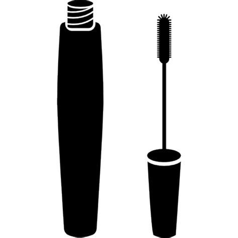 Maskara Make mascara eye makeup icons free