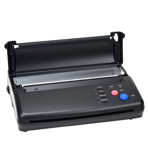 tattoo stencil printer reviews tattoo stencil machine reviews online shopping tattoo