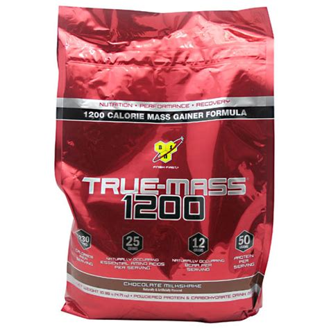 Bsn Truemass 1200 2 Lbs Bsn True Mass 1200 2 Lbs bsn true mass 1200 supplementstream