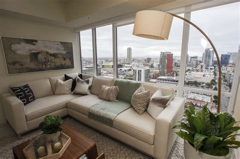san diego average rent up slightly to 1 748 a month the