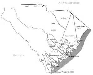 marion county south carolina maps