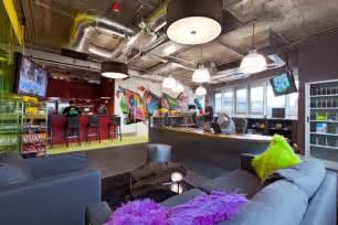 Google Tel Aviv Office les 10 plus beaux bureaux de google 224 travers le monde