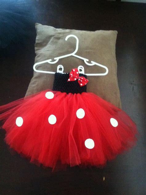minnie mouse tutu dress tutu costumes crochet  costumes
