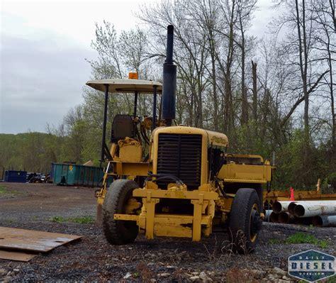 custom construction equipment