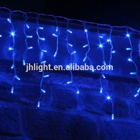 led icicle lights lights pleasant icicle led lights for