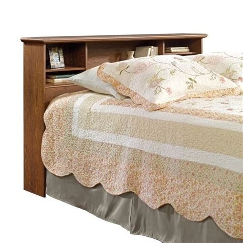 sauder orchard bookcase headboard sauder orchard bookcase headboard in milled