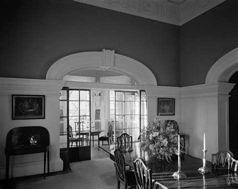 dining room monticello monticello thomas jefferson charlottesville va